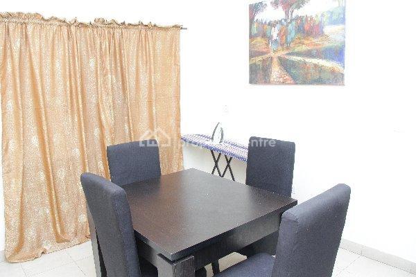 One Bedroom in a 3 Bedroom Apartment (a) - Available Weekly, 53 Agungi Ajiran Road, Lekki Phase 1, Lekki, Lagos, Flat Short Let