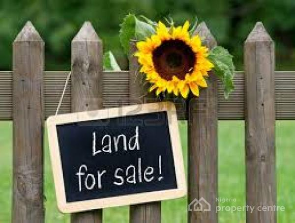 a Residential Land of Size 1800sqm, Kaura, By African International College, Between Galadimawa and Suncity, Games Village, Kaura, Abuja, Land for Sale