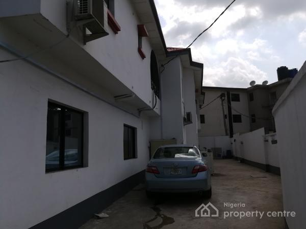 For Rent 2 Bedroom Flat Shonibare Maryland Lagos 2 Beds 2 Baths Ref 239752
