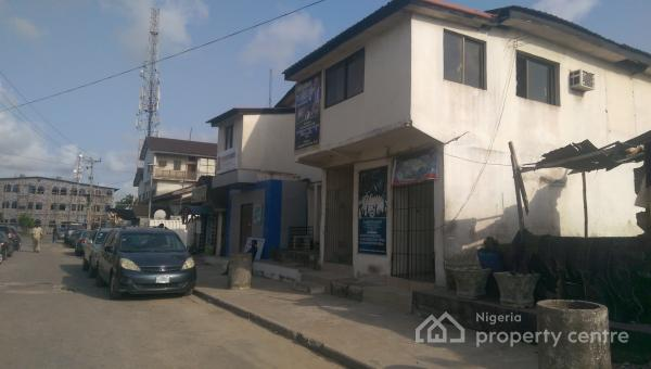 Land, 5 Avenue, A1 Close, Festac, Isolo, Lagos, Mixed-use Land for Sale
