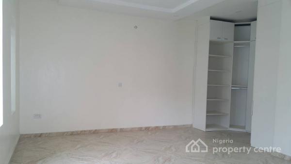 Brand New Serviced 3 Bedroom Terrace Duplex, Lafiaji, Lekki, Lagos, Terraced Duplex for Sale