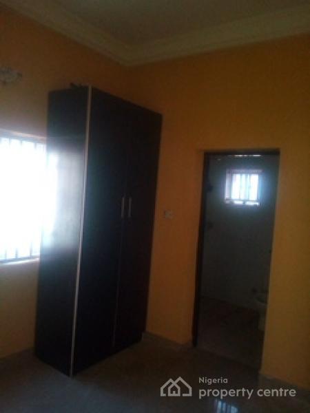 Top Notch 1 Bedroom Flat Life Camp, Eco Bank, Kado, Abuja, Mini Flat for Rent