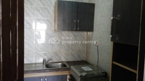 Self Contain Apartments, Garki District, Garki, Abuja, Self Contained (single Rooms) Short Let