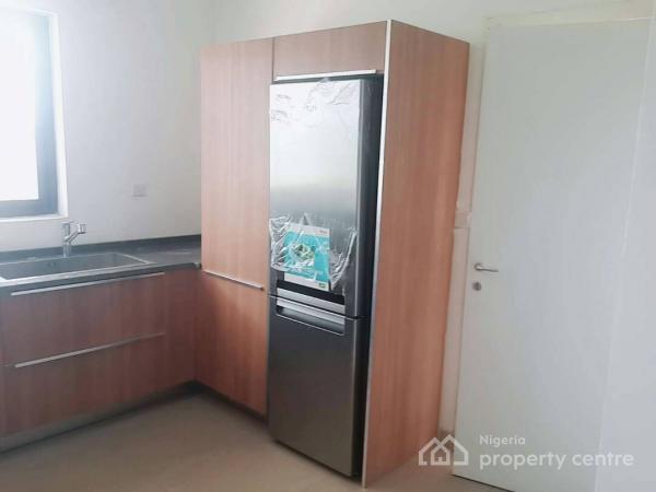 Brand New Spacious Luxury 3 Bedroom Executive Flats, Banana Island, Ikoyi, Lagos, Flat for Rent