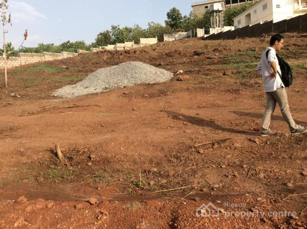 Strategically Located 20 Plots of Sand Filled  Bare Lands, 100 Metres From Lekki Expressway ,3 Mins From Fara Park, Abijo, Lekki, Lagos, Mixed-use Land for Sale