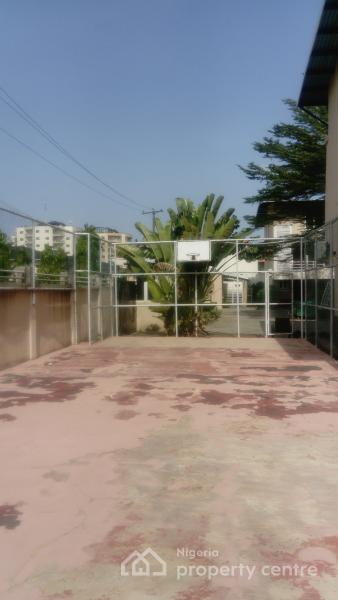 an Expansive Premises of 12 Units 3 Bedroom Fully Furnished Townhouses, Off Palace Road, Oniru, Victoria Island (vi), Lagos, Terraced Duplex for Rent