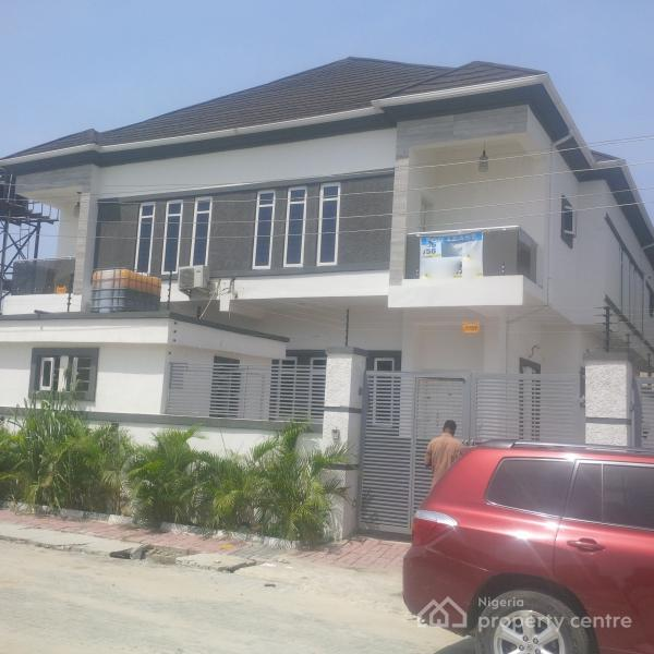 Places Available For Rent: Houses For Rent In Agungi, Lekki, Lagos, Nigeria (79
