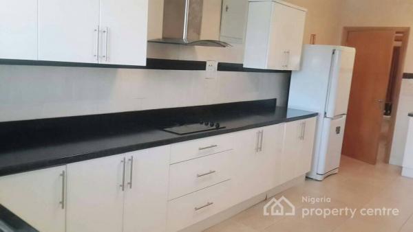 Luxury Fully Furnished 3 Bedroom Flat, Banana Island, Ikoyi, Lagos, Flat for Rent