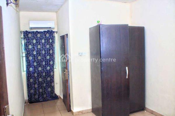 Affordable Studio Plus Apartment - Available Daily, 65, Ajiran Road Lekki, Agungi, Lekki, Lagos, Self Contained (single Rooms) Short Let