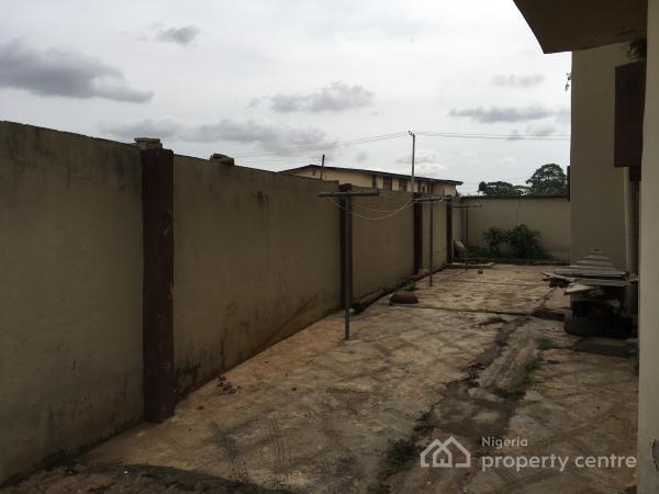 4 Bedroom Apartment, Off Baale Street, Ire Akari, Ajuwon, Ifo, Ogun, Flat for Rent