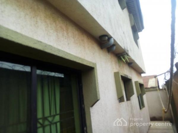 Block of  4 Flats for Sale, Oloye Bale Street, Sango Ota, Ogun, Block of Flats for Sale