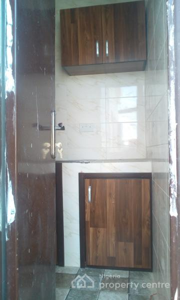 Brand New 1 Bedroom for a Corporate Tenant Only, Atlantic View Estate, Lekki, Lagos, Mini Flat for Rent