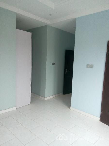 5 Bedroom Detached Duplex with a Maids Room, All Rooms En Suite, with a Guest Toilet, Fitted Kitchen, Modern Kitchen Wares, Gym/, Pinnock Beach Estate, Osapa, Lekki, Lagos, Detached Duplex for Sale
