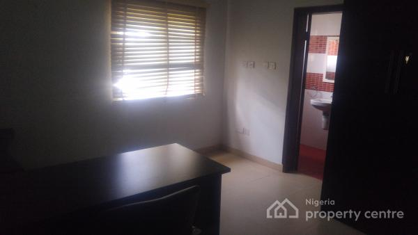 For Rent: One Room Office Space With Toilet, Lekki Phase 1, Lekki ...