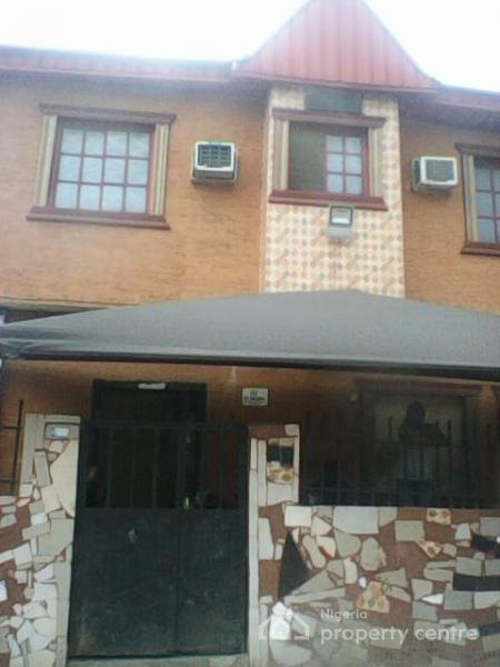A Room For Rent In Shomolu