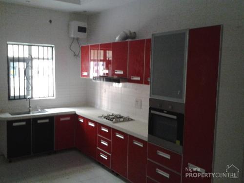 Brand New 5 Bedroom Duplex With Modern Designs Lekki Lagos Athome Realtor