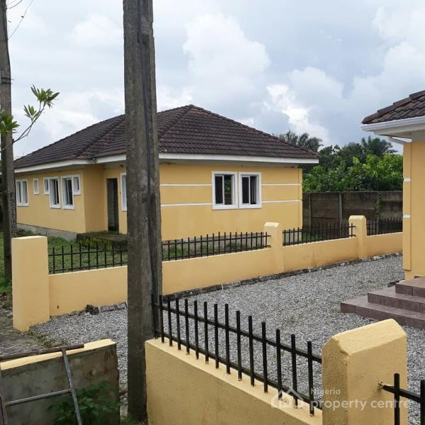 Heavens Gate Estate Phase 1,aiyeteju, Soe P.r.o.p.e.r.t.i.e.s Street, Onosa, Ibeju Lekki, Lagos, Detached Bungalow for Rent
