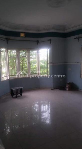 5 Bedroom Duplex in Rumuibekwe for Sale, Rumuibekwe, Port Harcourt, Rivers, Detached Duplex for Sale