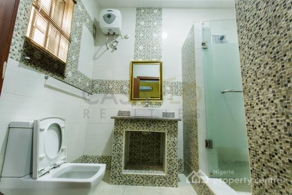 Tastefully Furnished 3 Bedroom Apartment, Ogidi Crescent, Off Admiralty Road, Lekki Phase 1, Lekki, Lagos, Flat Short Let