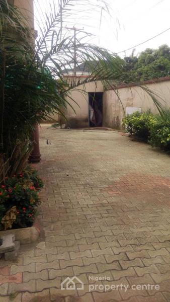 5 Bedroom Duplex, Oko-oba Gra, Oko-oba, Agege, Lagos, Semi-detached Duplex for Rent