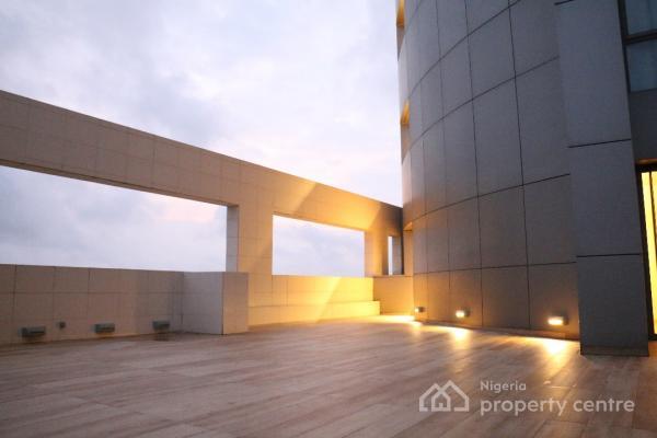 The Renaissance Apartment, Eko Atlantic City, Victoria Island (vi), Lagos, Flat Short Let