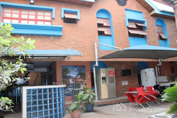 Hotels guest houses for sale in ojodu lagos nigeria for Houses for sale with guest house on property