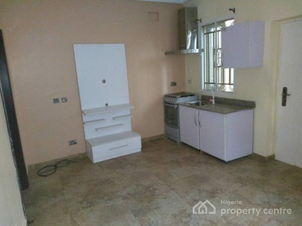 Partially Furnished Luxury One Bedroom Apartment, Osapa, Lekki, Lagos, Mini Flat for Rent