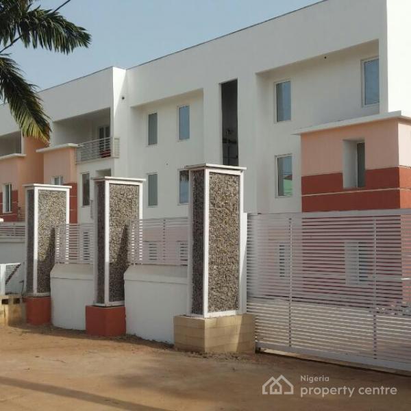 4 Bedroom Terraced, Ikate Elegushi, Lekki, Lagos, Terraced Duplex for Sale