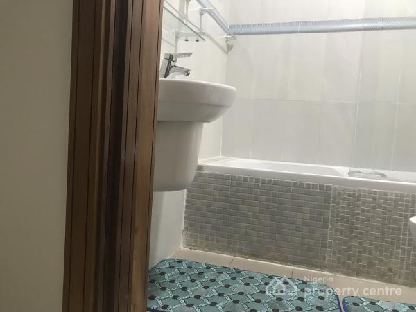 The Garley - Two(2) Bedroom Apartment, Victoria Island (vi), Lagos, Flat Short Let