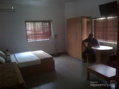 Studio Flat For Rent Victoria Island Vi Lagos