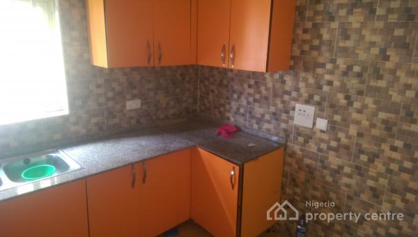 Well Built Serviced 3 Bedroom Flat, Lekki County Homes, Ikota Villa Estate, Lekki, Lagos, Flat for Rent