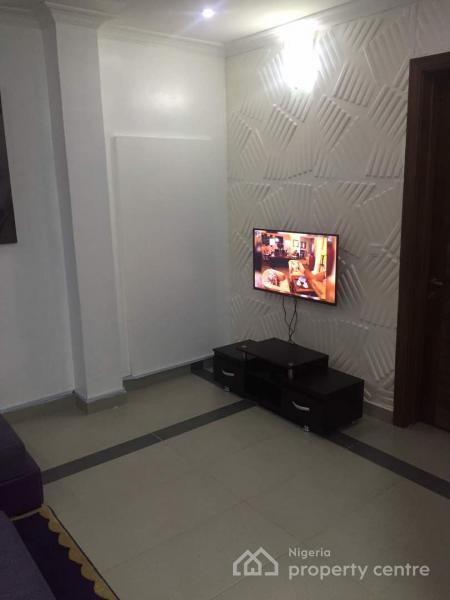 1 Bedroom Service Apartment, Oniru, Victoria Island (vi), Lagos, Mini Flat Short Let
