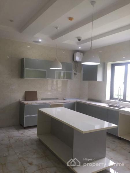 Super Massive Duplex, Mambilla Street, Off Aso Drive, Maitama District, Abuja, Detached Duplex for Sale