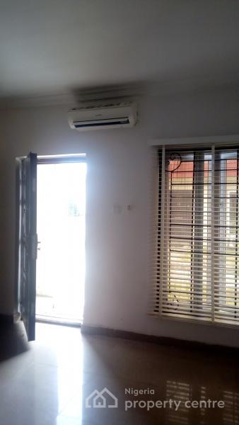 One Bedroom Corner Piece Bungalow, Chevy View Estate, Lekki, Lagos, Semi-detached Bungalow for Rent
