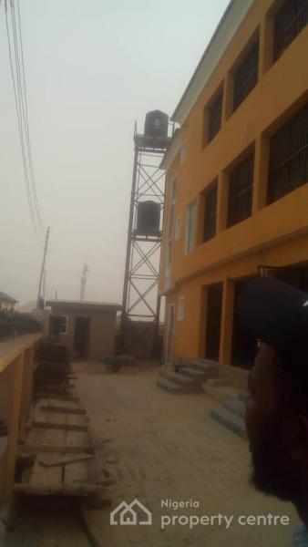 Brand New Mini Flat, Thomas Estate, Thomas Estate, Ajah, Lagos, Mini Flat for Rent