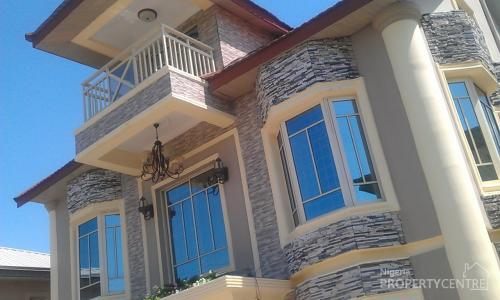 Brand New 4 Bedroom Fully Detached Duplex, Lekki, Lagos, 4 Bedroom ...