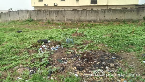 3 Plots of Land, Title C of O, Ire Akari Estate, Ire Akari, Isolo, Lagos, Residential Land for Sale