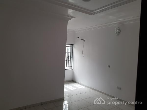 Beautifully Fitted and Finished 4 Bedroom Terrace Duplex Chevron Lekki Lagos, Chevron Drive, Lekki, Lagos, Terraced Duplex for Sale