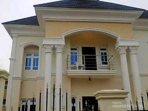 For sale brand new 6 bedroom duplex with swimming pool for Detached duplex designs
