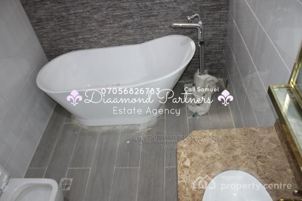 5 Bedroom Luxury Detached Duplex, Osapa, Lekki, Lagos, Detached Duplex for Sale
