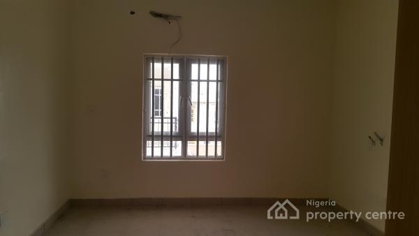 Brand New 3 Bedroom Flat, Osapa, Lekki, Lagos, Flat for Rent