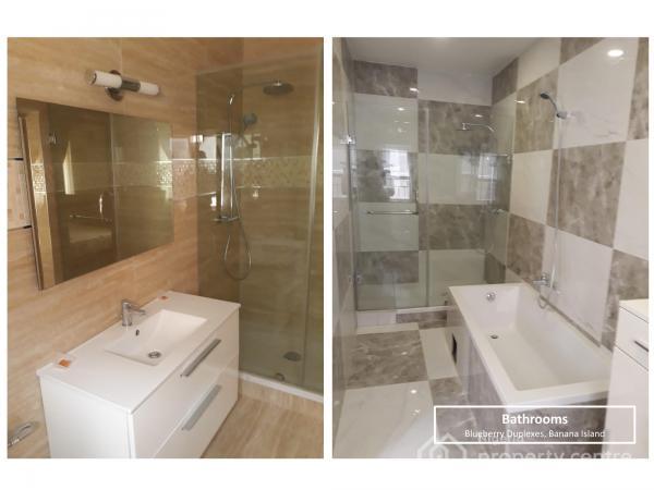 Luxury 2 Bedroom, Banana Island, Ikoyi, Lagos, Self Contained (single Rooms) for Rent
