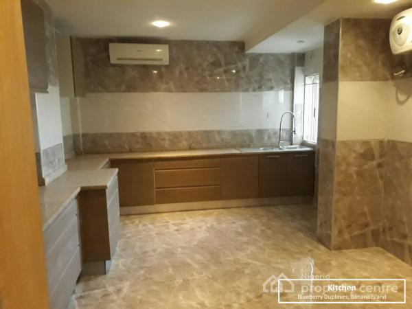 Luxury 2 Bedroom, Banana Island, Ikoyi, Lagos, Self Contained (single Room) for Rent