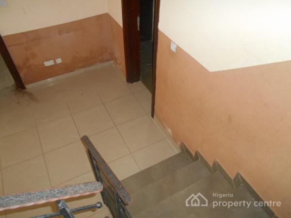 Luxury 3 Bedrooms Duplex, Ologolo, Agungi, Lekki, Lagos, Terraced Duplex for Rent