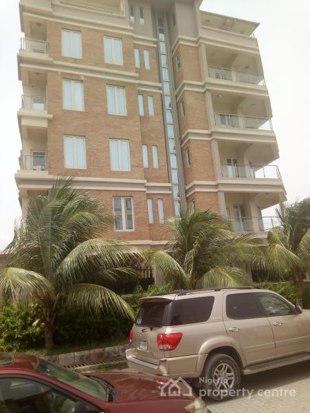... 3 Units Of Luxury 3 Bedroom Apartment For Sale In Oniru!!, Off Palace  ...