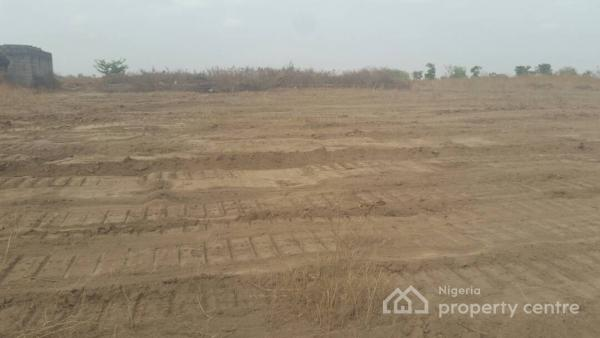 Residential Land, Gemini Estate, Behind Fha Phase 2, Lugbe District, Abuja, Residential Land for Sale