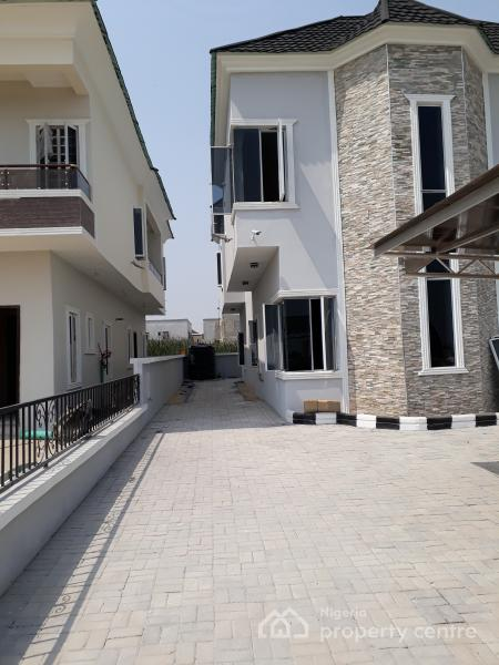 For sale exquisite 5 bedroom fully detached duplex with a for 5 6 bedroom houses for sale