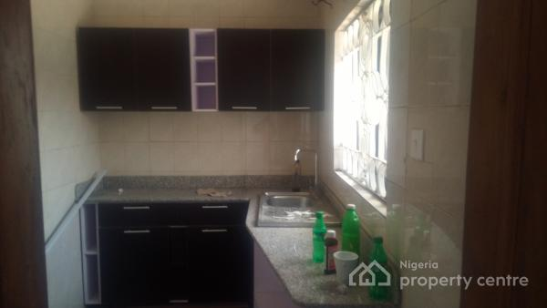 Mini Flat( Terraced) Upstairs, Lekki with Separate Entrance, in a Close Behind Tantalizers, Lekki Phase 1, Lekki, Lagos, Mini Flat for Rent