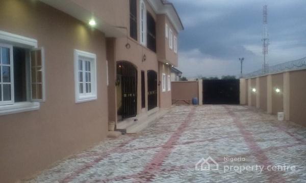Exquisitely Finished 3 Bedroom Flat, 9, Joe Buchi Akwuzie Street, Gra, Oshimili South Lga, Asaba, Delta, Flat for Rent