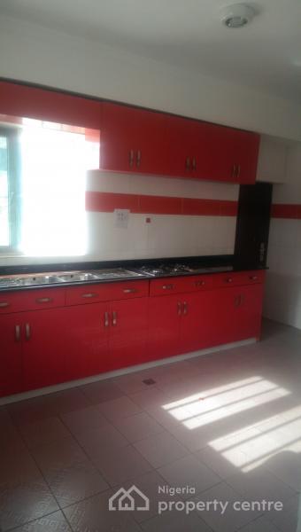 Perfectly Finished 5 Bedroom Detach with 2 Room Bq, Royal Garden. *distress Sale* Estate, Royal Garden Estate, Ajah, Lagos, Detached Duplex for Sale